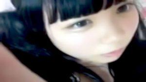 超S級童顔素人ライブチャット★閲覧数に喜び最後にとびっきりな事をしてくれましたww【神ロリ