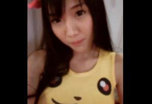 タイ人美女 AliceBamBam のtiktok動画 ⑦