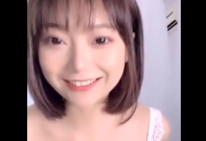 日本人が好む中国美少女のライブチャット動画